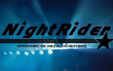 nightrider video 3