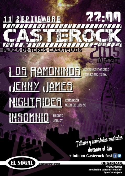 cartel casterock 2015